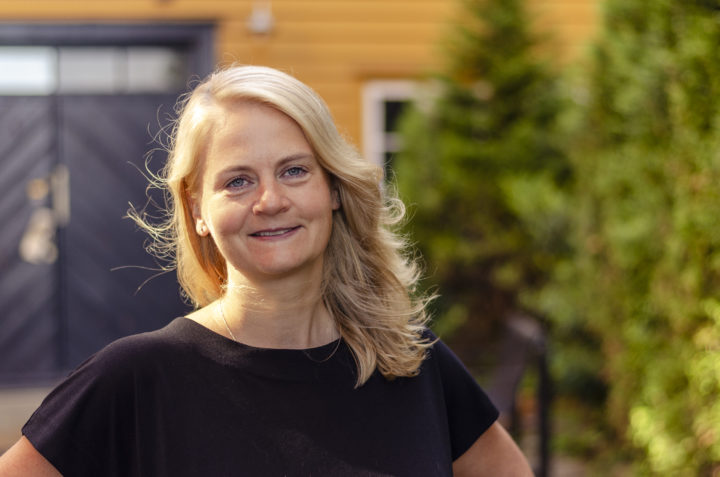 Ingrid Tyssen Bruu joins the team in September as Director of Global Quality.