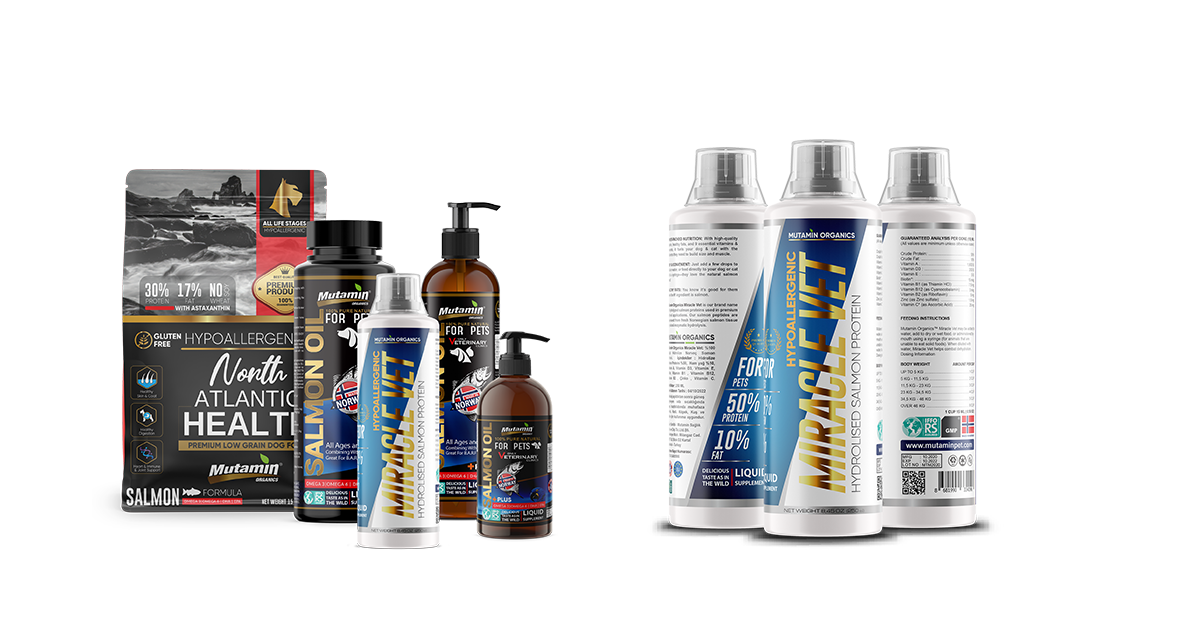 High quality products remain key to success in Biomega and Mutamin Partnership