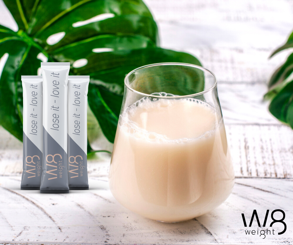 W8 Solution Incorporates Biomega® Peptides In New Weight Management Supplement