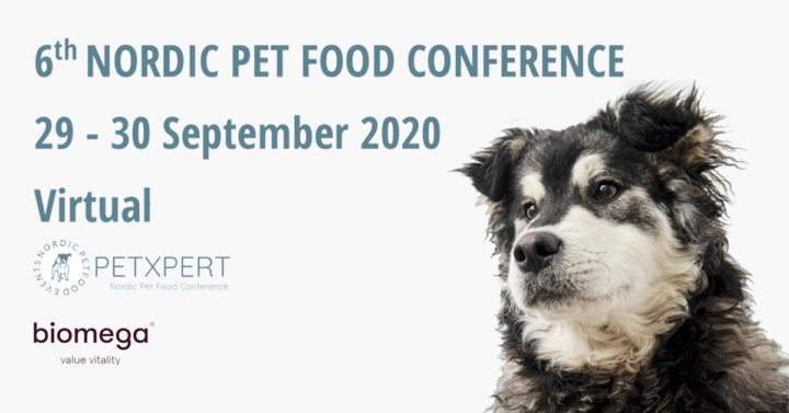 Nordic Pet Food Conference